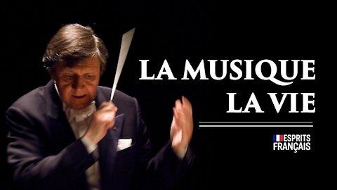 Michel Plasson   Sans la musique, le monde se dégradera