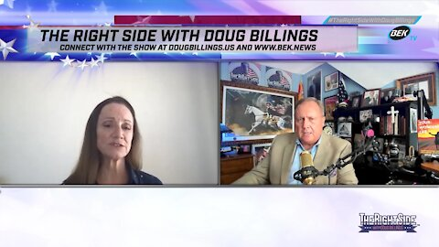 The Right Side with Doug Billings - May 26, 2021