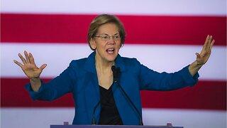 Elizabeth Warren Surprise 'SNL' Appearance