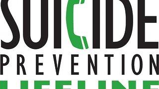 Members Of Congress Look To Change Suicide Hotline Number