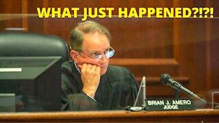Judge Amero's Fulton GA Decision - SUMMARIZED!