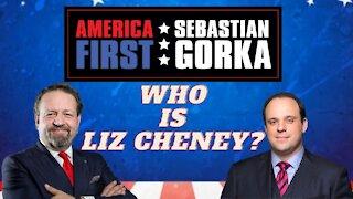 Who is Liz Cheney? Boris Epshteyn with Sebastian Gorka on AMERICA First