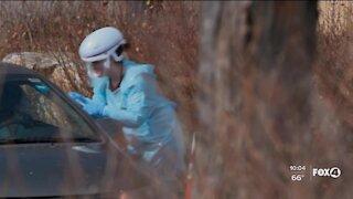 U.S. surpasses 250K COVID deaths