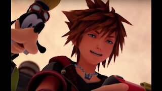 There likely won't be more 'Kingdom Hearts' games coming to the Nintendo Switch