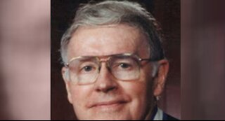 Lloyd George, longtime federal judge in Las Vegas, passes away