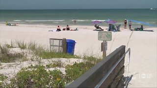 Pinellas County deputies get ready for busy holiday weekend