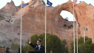 Navajo Nation Becomes Largest U.S. Tribe, Tops Cherokee Nation