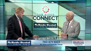 McBride Dental can help you determine if Medicare will cover your dental care