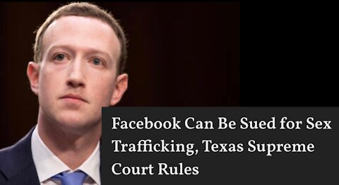 Facebook Election interference In WI / Facebook manipulated US law