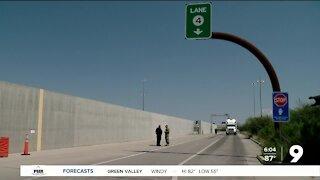 Ducey deploys Arizona National Guard to border
