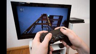 Video game industry sees sales spike