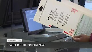 Path to the presidency