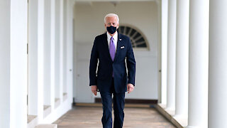 It's time for Biden to STOP 'COVID-19 Cover-Up' China Should Give Over Case Data!