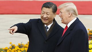 Trump Will Likely Meet Chinese Counterpart During G-20 Summit