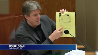 CyberNinjas: Maricopa Duplicate Ballots Not Recorded Serial Numbers Missing Org Damaged Ballots