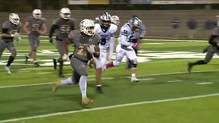 Roger Bacon's Corey Kiner embraces a leadership role for the Spartans while school is closed