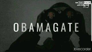Obama Gate