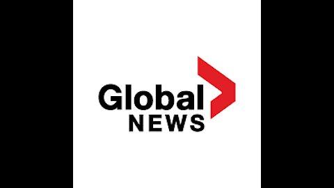 Intense storm traps shoppers in supermarket in Pelotas, Rio Grande do Sul, Brazil 🇧🇷 January 12 2021