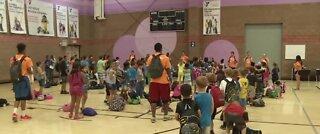 YMCA offers virtual P.E. classes