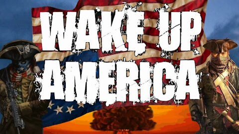 WAKE UP THE F*CK UP!
