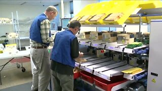Colorado secretary of state calls Trump move to block Postal Service funding voter suppression