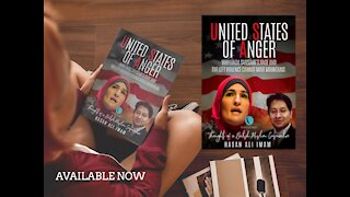 United States of Anger - Book Trailer