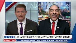 WHAT IS TRUMP'S NEXT MOVE AFTER IMPEACHMENT?