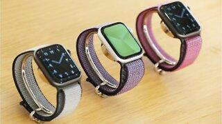 Apple Watch 6 Release Date Leaked