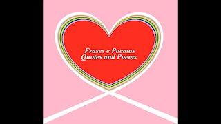 Especialmente para o amor da minha vida... [Frases e Poemas]