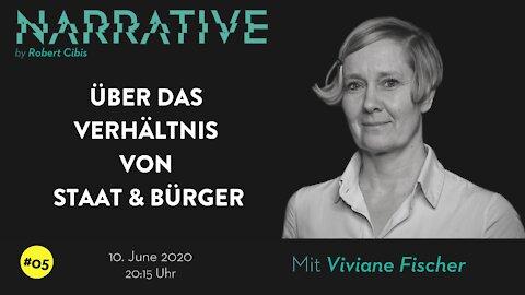 Narrative #05 - Viviane Fischer