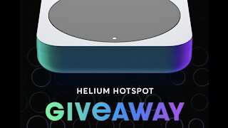 FREE Crypto Miner Giveaway!