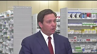 Publix to offer COVID-19 vaccine in 3 Florida counties starting on Thursday