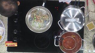 Bubba Gump Shrimp | Morning Blend