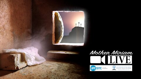 The joy and glory of the Resurrection does not end on Easter Sunday