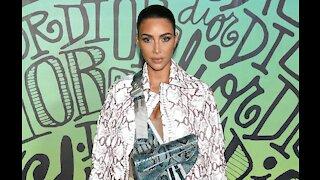 Kim Kardashian West pays tribute to late father
