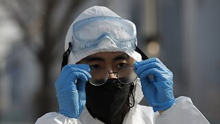 Some Health Experts Say Coronavirus Mortality Rate Will Likely Drop