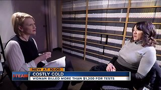 Why a common cold cost a Lake Geneva woman over $1K