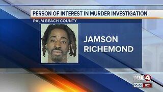 Person of interest in the murder of Hendry County transgender woman arrested