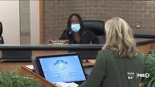 FMPD review board reveals citizen complaint number