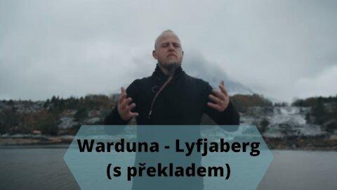 Wardruna - Lyfjaberg (s překladem)