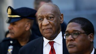 Bill Cosby Denied Parole For Refusing Sex Offender Therapy Programs