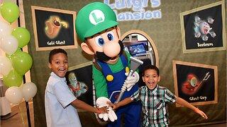 'Luigi's Mansion 3' Confirmed For 2019 Release