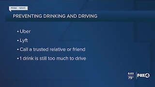 Drive safely this holiday season