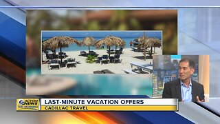 Last Minute Vacation Offers