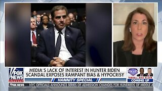 Bruce: Mainstream media on mission to manipulate American public