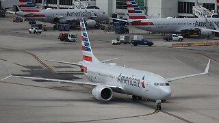 American Airlines Suspends Boeing 737 Max Flights Until June