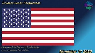 Student Loans Forgiveness