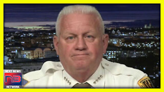 Sheriff Issues DIRE WARNING to Americans about living under Biden's Immigration Policies