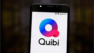 Quibi Launching With 50 Shows