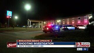 Shooting at Motel 6